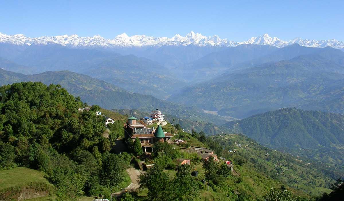 1 Day Nagarkot Bhaktapur Tour