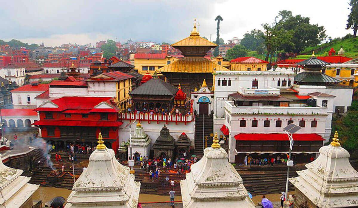 1 Day Kathmandu Tour