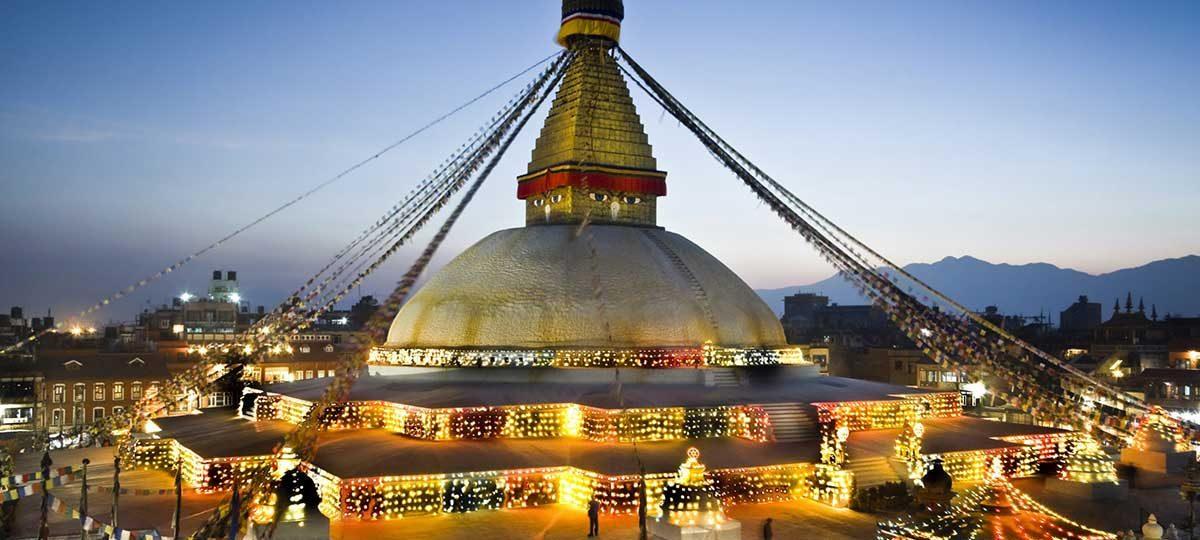 Nepal Tour In September