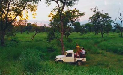 Bardia Jungle Safari 3 nights 4 days
