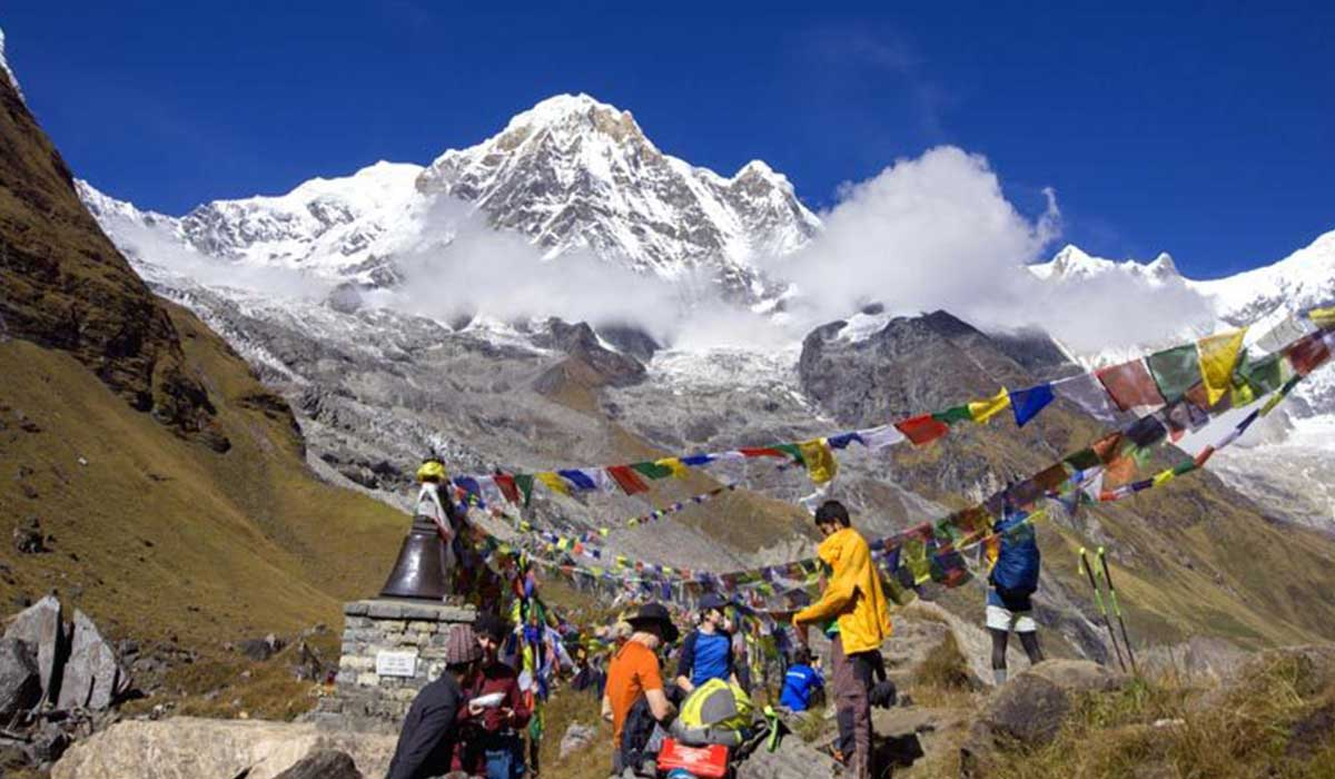 Nepal Tour in March