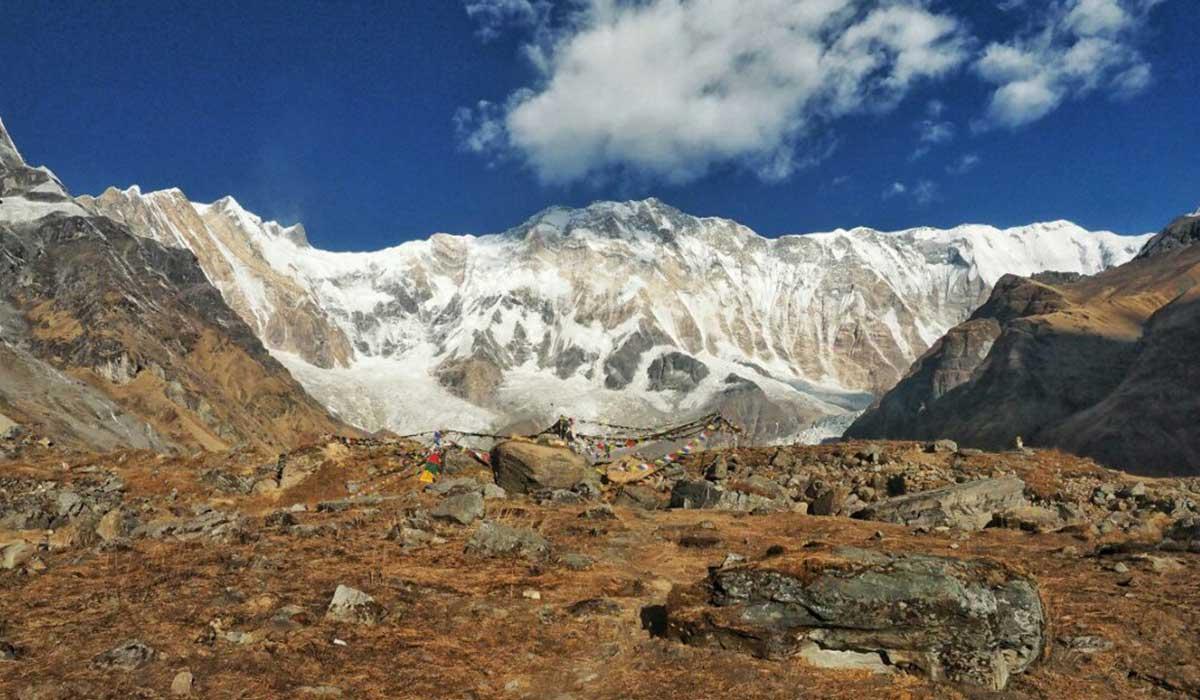 Short Annapurna Base Camp Trek