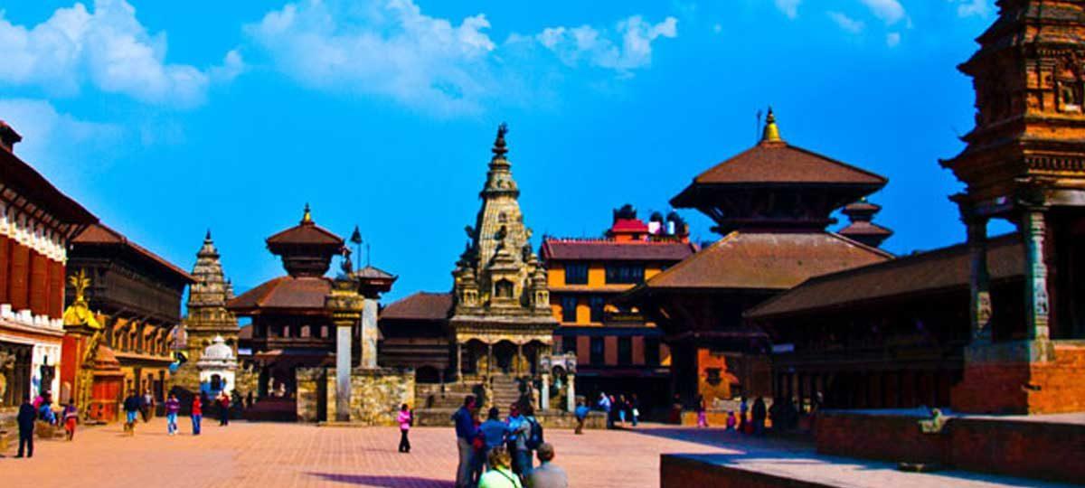 Half-Day Sightseeing in Kathmandu
